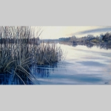 Sagg_Pond_View_south_36x72_OOL