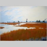 study_for_fall_wetlands_12x16_OOL