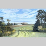 view-of-gaston-farm-24x36
