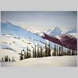 Wwhister_blackcomb_view_30x40